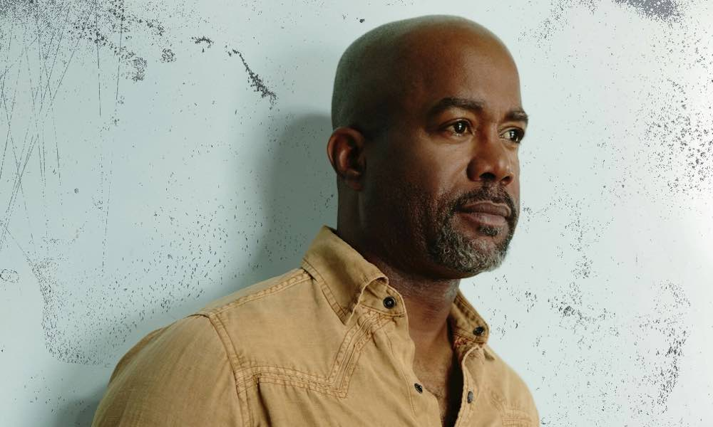 Darius Rucker courtesy UMG Nashville