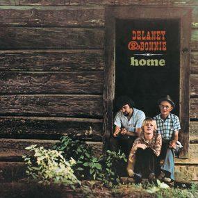 Delaney And Bonnie Home Album cover web optimised 820