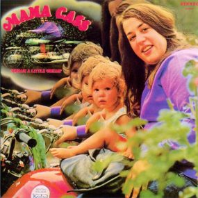 Mama Cass Dream A Little Dream album