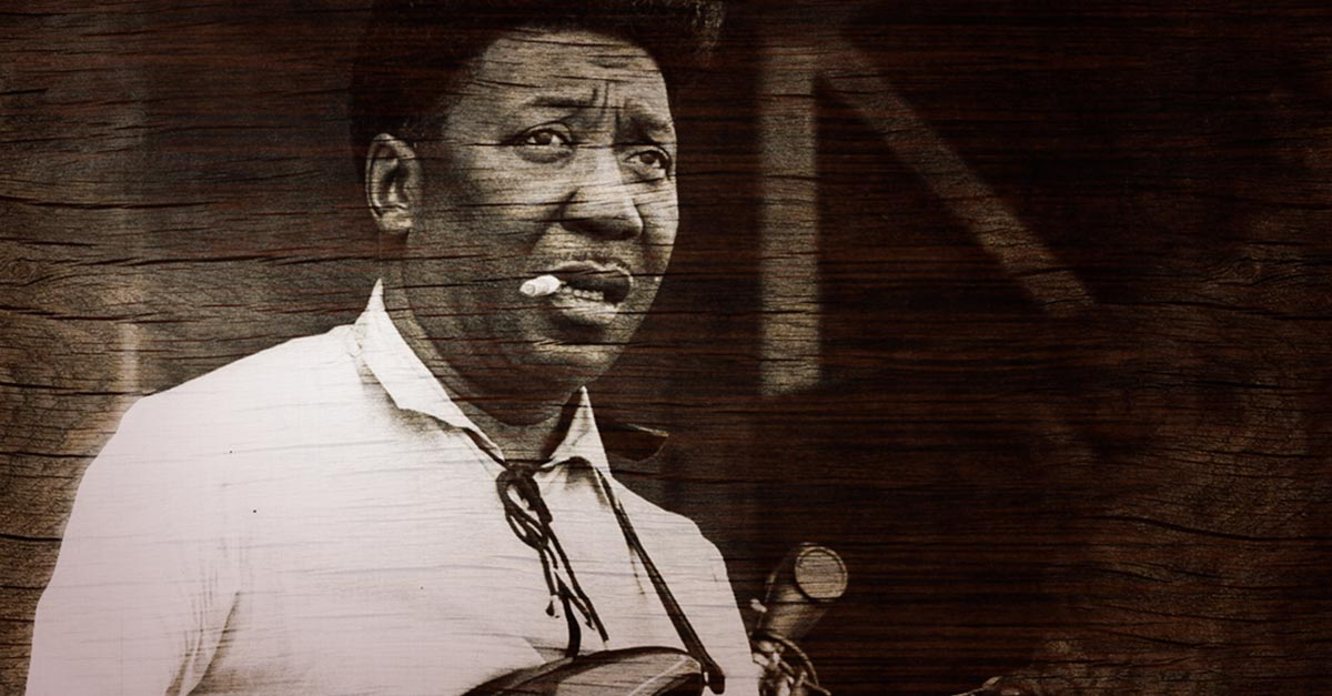 The Most Influential Blues Songs All Time