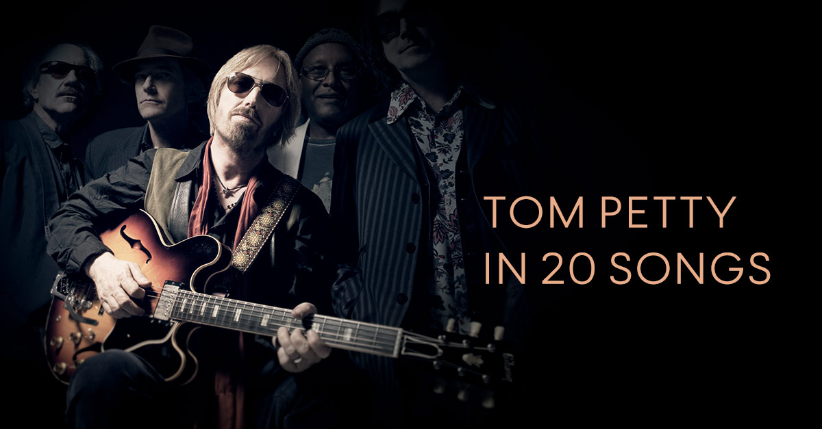 20 Of The Best Tom Petty Songs, Solo And As A Heartbreaker ...