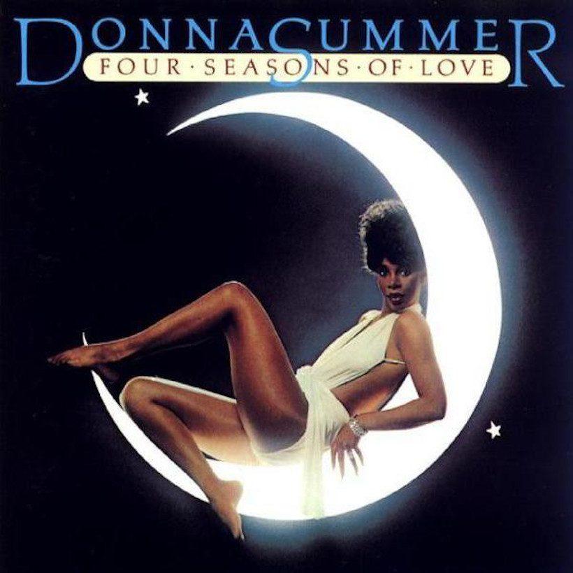 Donna Summer artwork: UMG