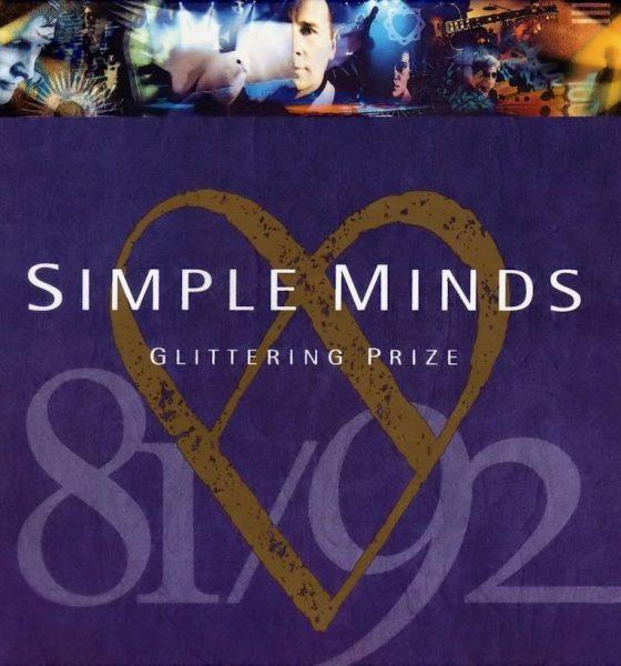 Simple Minds artwork: UMG