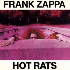 Hot Rats Frank Zappa