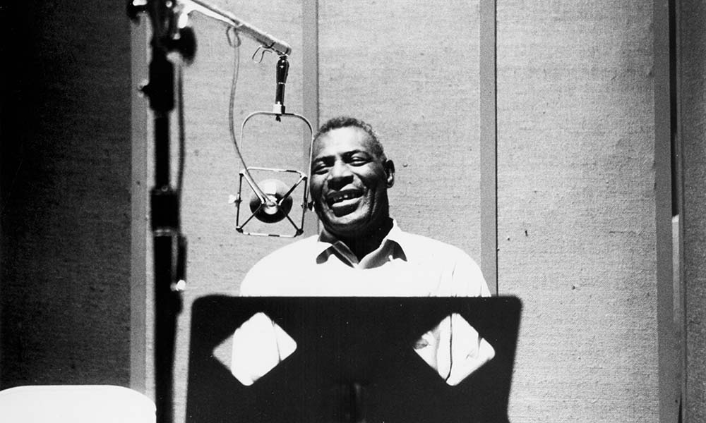 Chess Records Howlin' Wolf In The Studio 1000