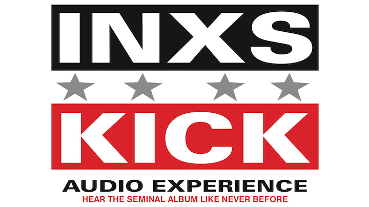 INXS Announce World Premiere Of Dolby Atmos Edition Of 'Kick' Album