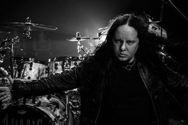 Slipknot Co-Founder Joey Jordison Unleashes New Band, VIMIC