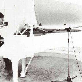 John Lennon EMI Piano Promo web optimised 1000