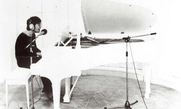 John Lennon EMI Piano Promo web optimised 1000