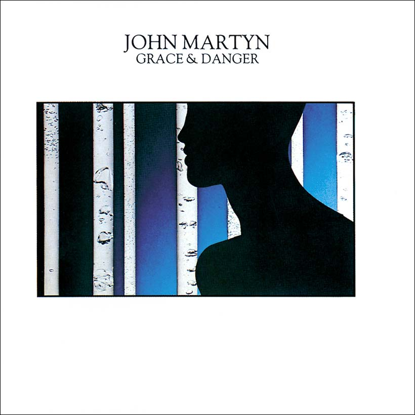 John Martyn Grace And Danger Album Cover web optimised 820