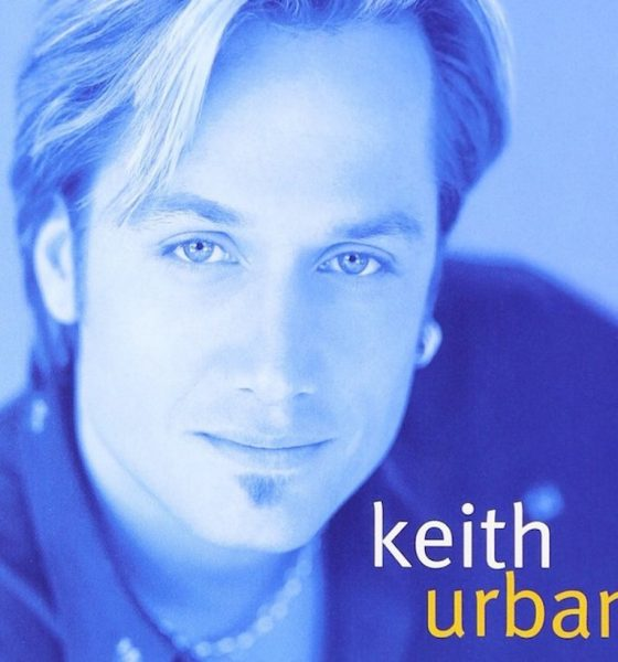 Keith Urban album
