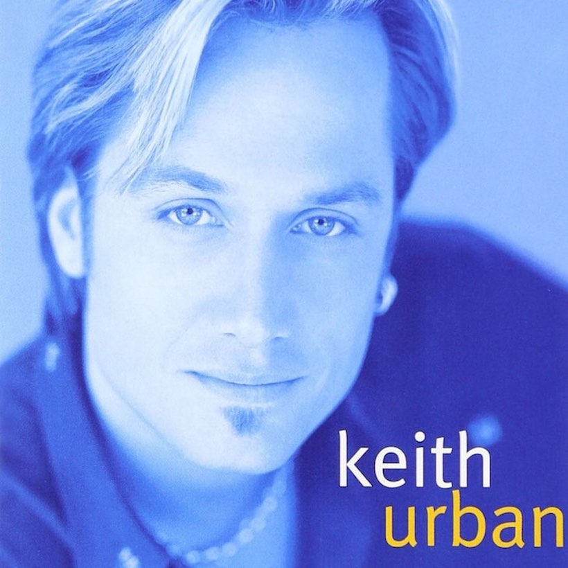 'Keith Urban': A Self-Titled, Turn-Of-The-Millennium Country Breakthrough