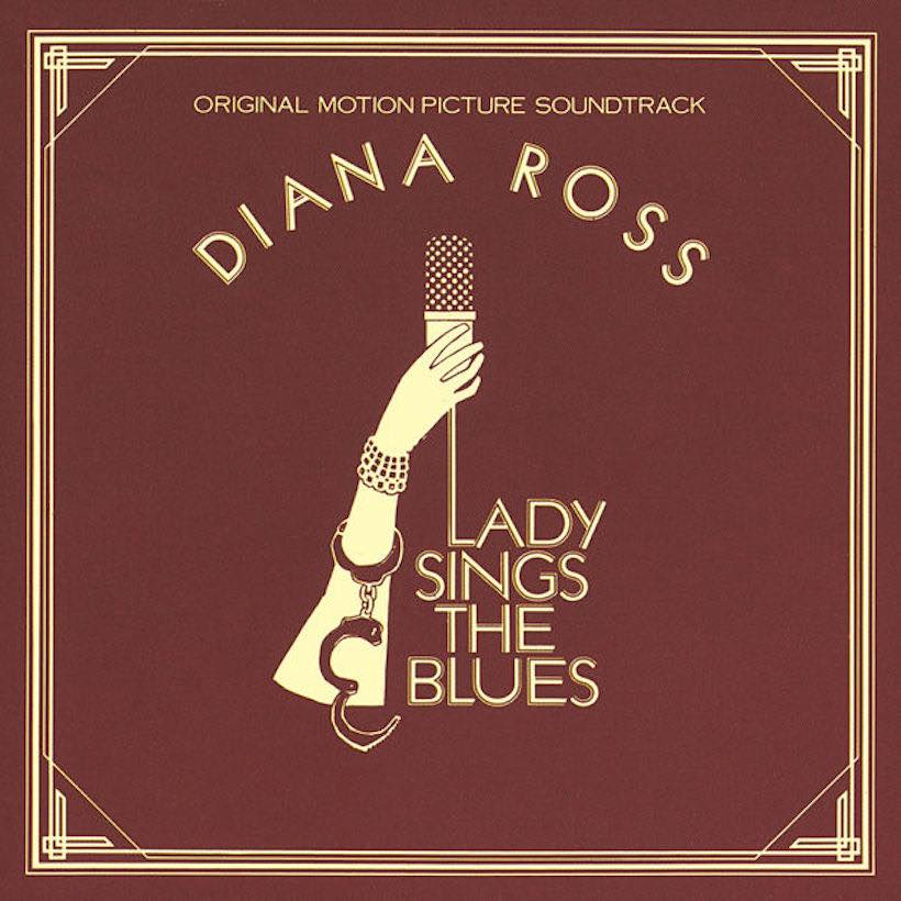 Diana Ross Plays Lady Day In 'Lady Sings The Blues'