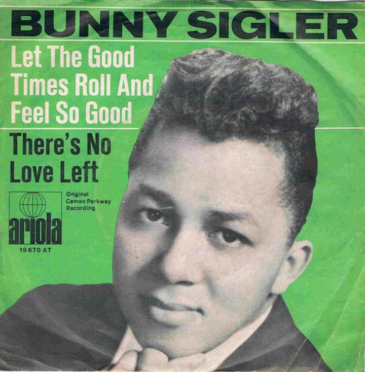 "Death Of R&B Artist, Writer & ""Philly Sound"" Principal Bunny Sigler"