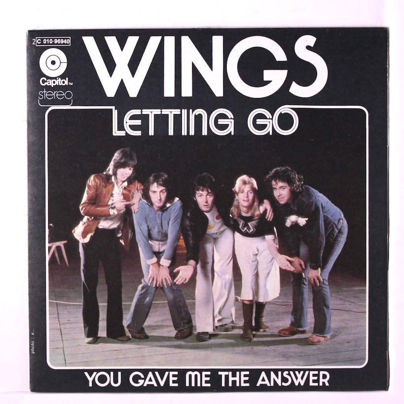 Paul McCartney And Wings Felt Like Letting Go - uDiscover