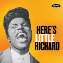 Little Richard Album 'Here's Little Richard' Gets 60th Anniversary Deluxe Reissue