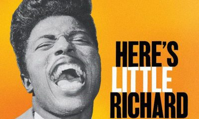 Little Richard Album