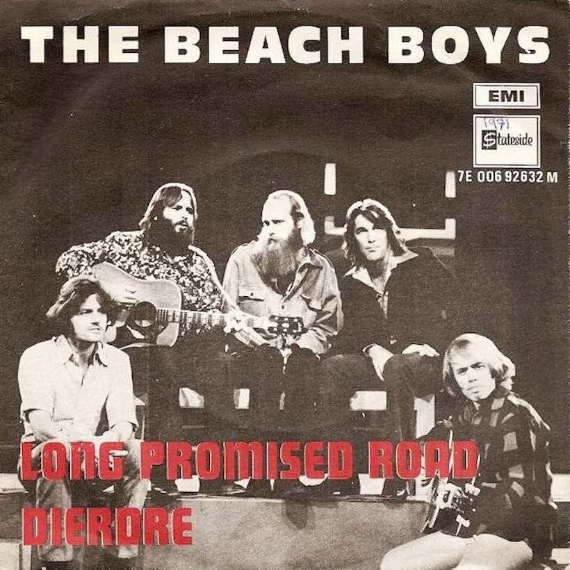 Long Promised Road Beach Boys