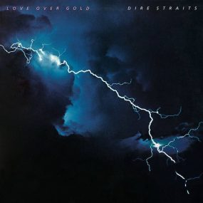Love Over Gold Dire Straits