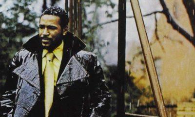 Marvin Gaye 1971