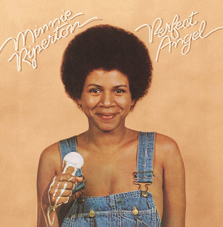 Image result for minnie riperton