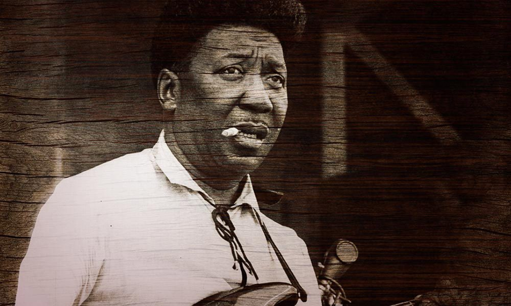Most influential blues songs