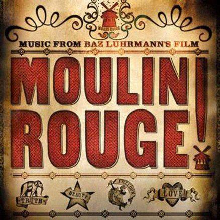 Moulin Rouge Soundtrack
