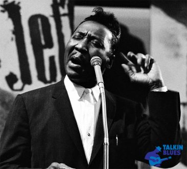 Roots Of The Blues: Muddy Waters And 'Hoochie Coochie Man'