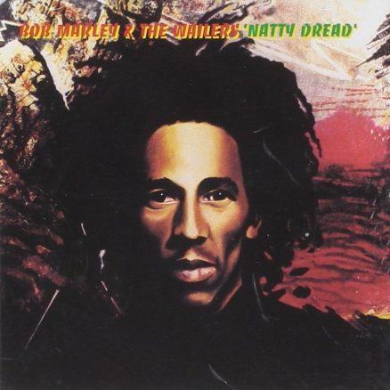 Natty Dread Bob Marley
