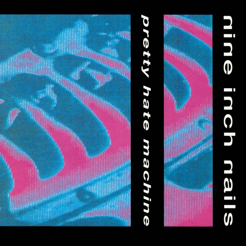 Nine Inch Nails Pretty Hate Machine Album Cover web optimised 820