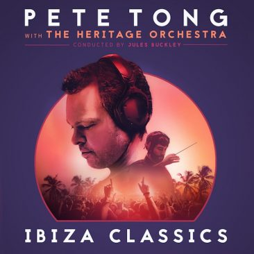 Pete Tong's Orchestral 'Ibiza Classics' To Follow No. 1 'Classic House'