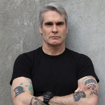 The Sound Of Vinyl Launches With Curation From Henry Rollins