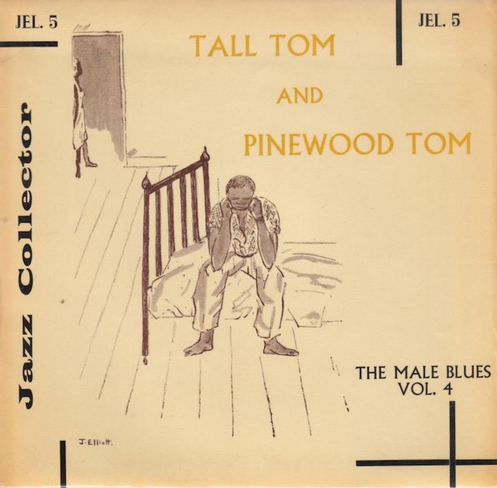 Pinewood Tom Blues Nicknames