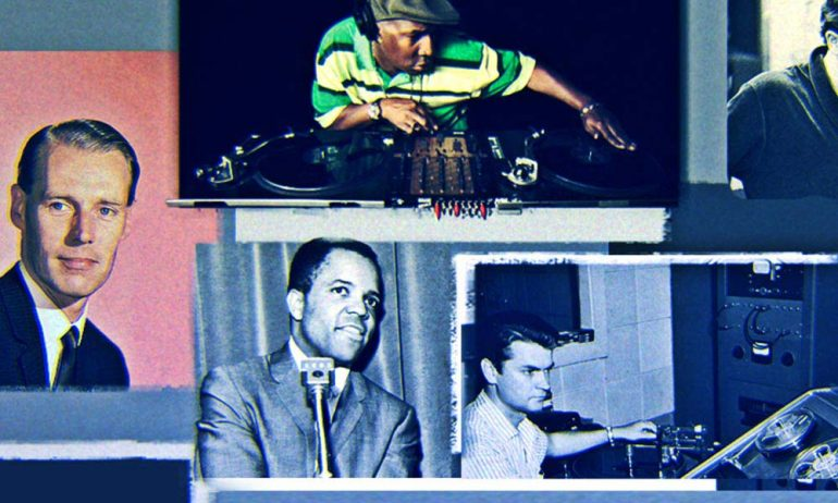 Chairman Of The Boards: How Producers Shaped Our Sounds