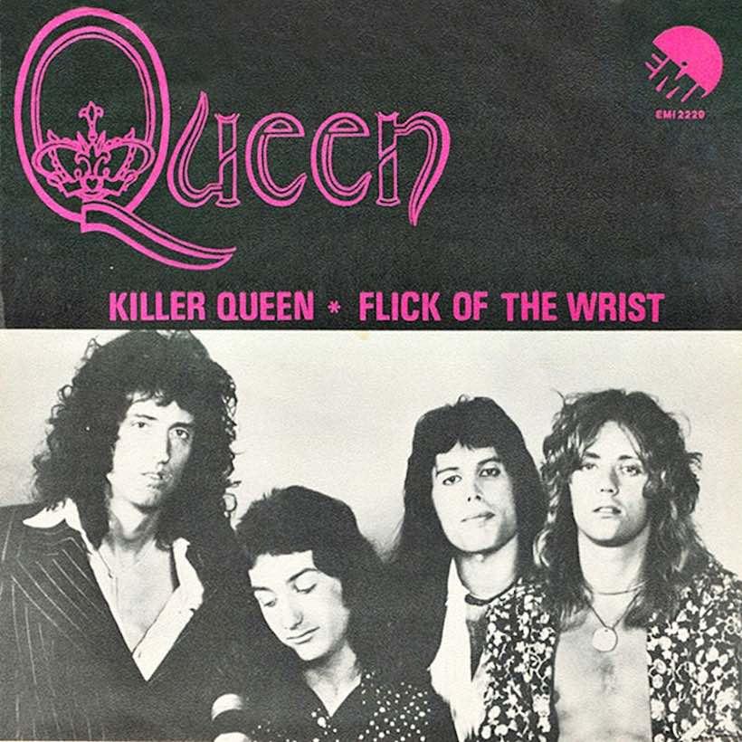 Queen Killer Queen