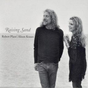Raising Sand Robert Plant Alison Krauss