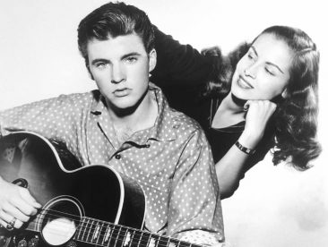 Top 10 Greatest Ricky Nelson Songs Of All Time – Vote Now!