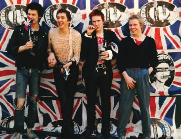 Oh So Pretty: How Sex Pistols Embodied The Punk Aesthetic