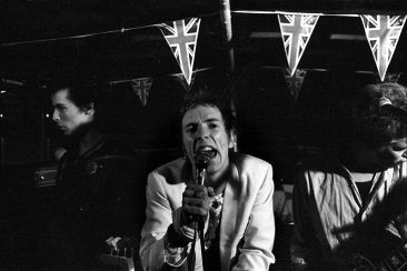 The Filth And The Fury! How Sex Pistols Sparked A Media Outrage