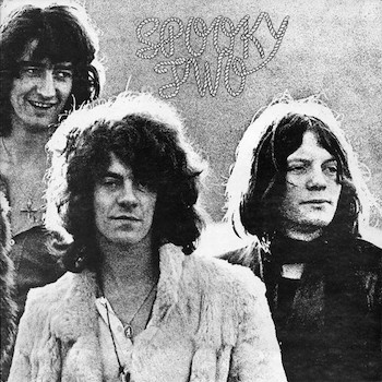 Spooky Two album Spooky Tooth
