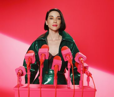 Why 'Masseduction' Should Turn The World On To St Vincent