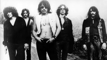 Top 10 Greatest Steppenwolf Songs Of All Time – Vote Now!