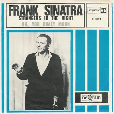 """No Stranger: In Autumn '66, Frank Sinatra Had """"Never Been This Hot"""""""