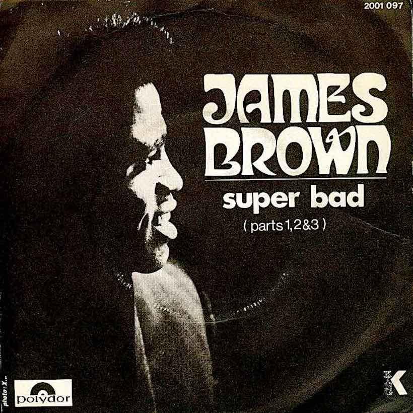 Super Bad James Brown