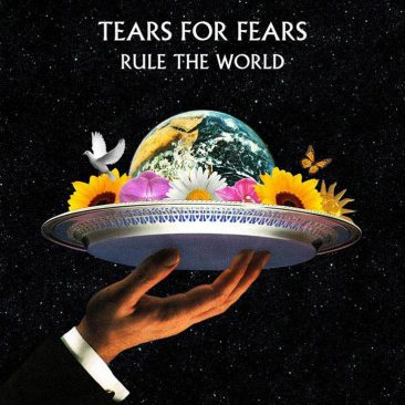 Tears For Fears Still 'Rule The World' With New Greatest Hits Album