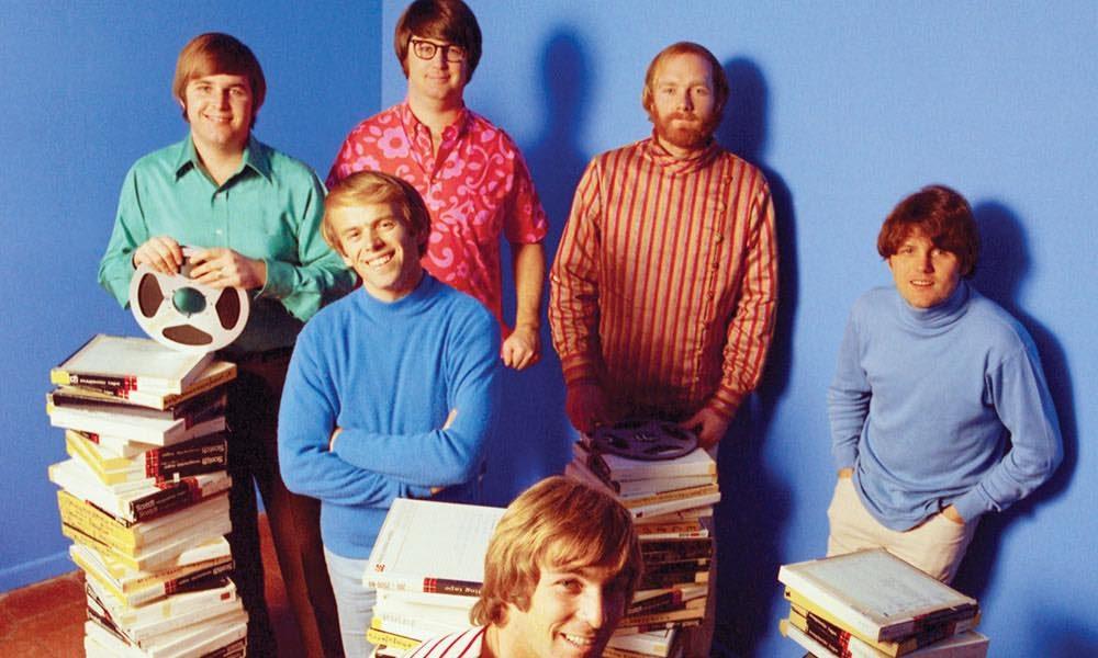 Beach Boys photo: Capitol Records Archives