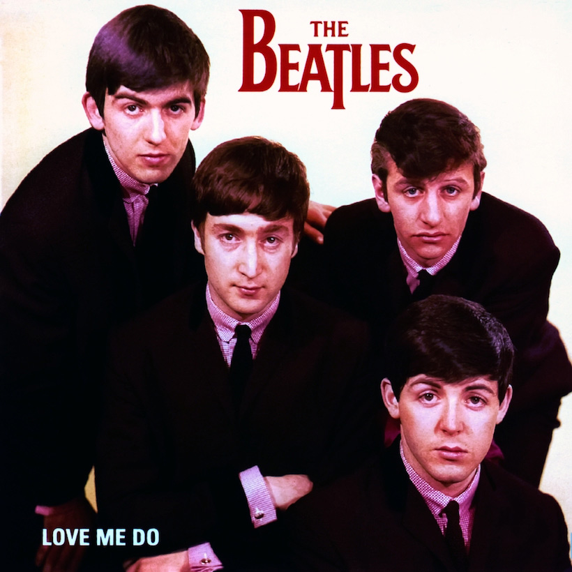 Love Me Do: The Beatles' Long Climb To Top