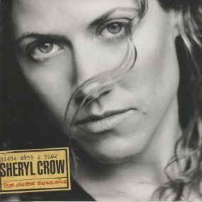 The Globe Sessions Sheryl Crow