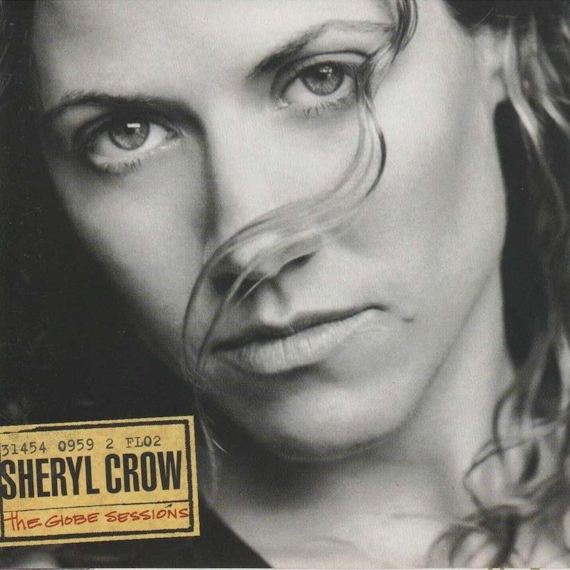 Sheryl Crow artwork: UMG
