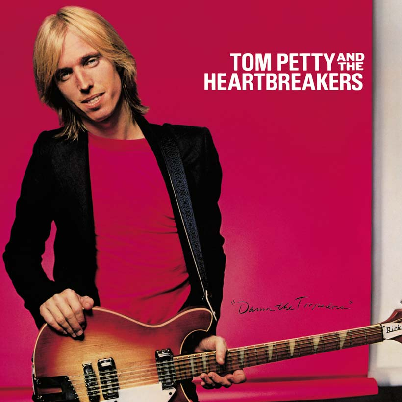 Tom Petty And The Heartbreakers Damn The Torpedoes Album Cover web optimised 820